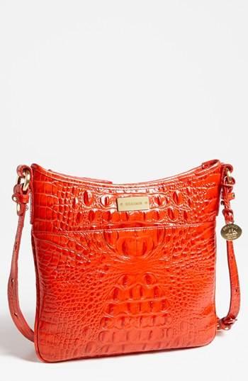 brahmin crossbody bag quilted crossbody bag red crossbody bag crossbody saddle bag