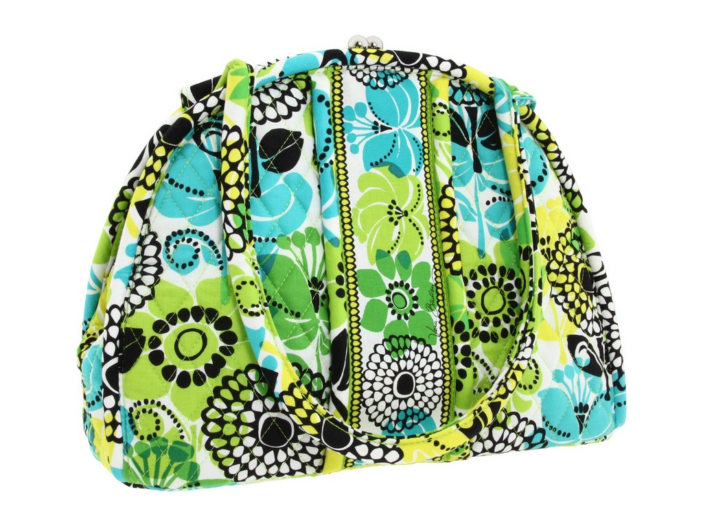 Colorful Designer Handbag