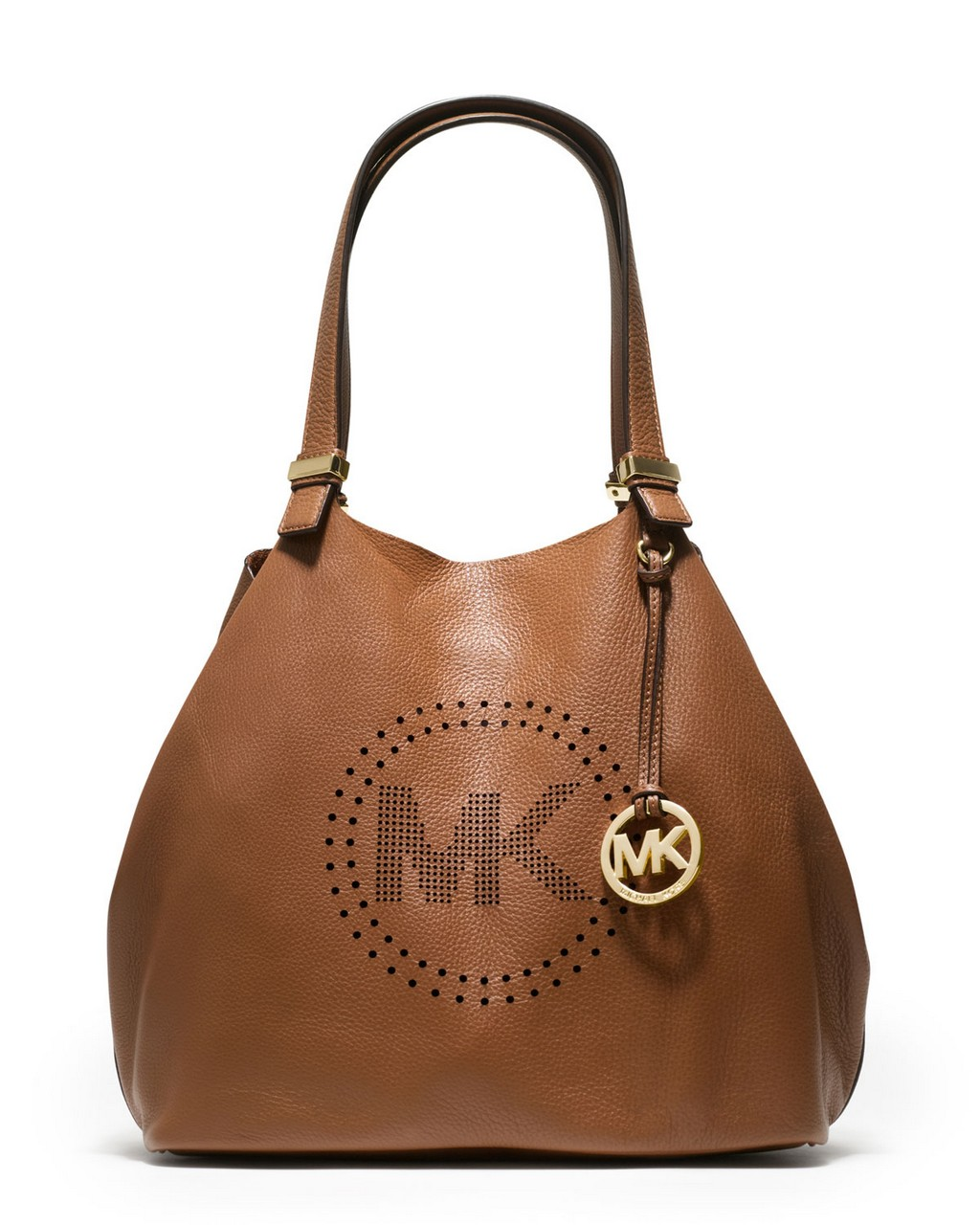 michael kors handbag black leather designer handbag designer handbag. Black Bedroom Furniture Sets. Home Design Ideas