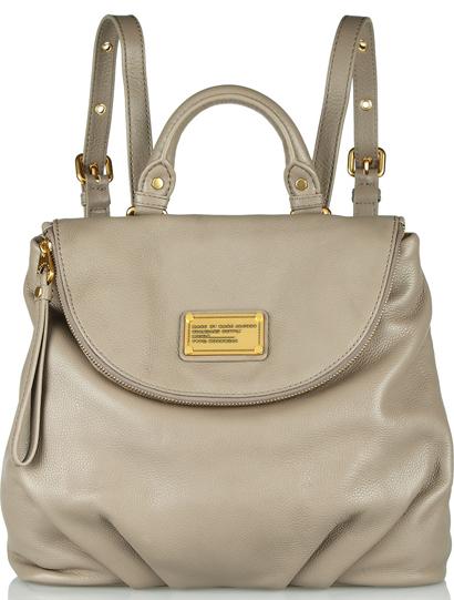 665b0c05a131 Designer backpack purse
