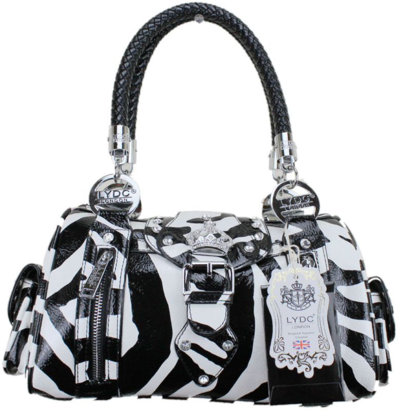 zebra print designer purse white designer purse designer purse patterns second hand designer purse