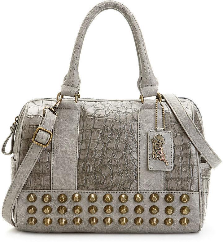 carlos santana handbags canvas bags western handbags lamb handbags