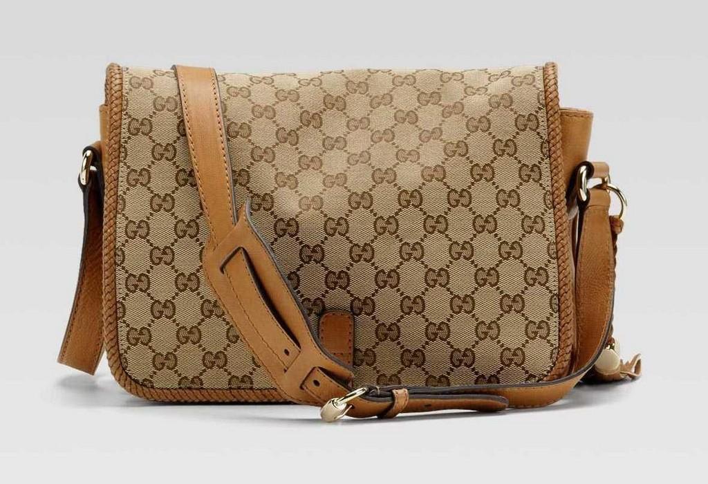 65c22b092498 Designer messenger bag for women