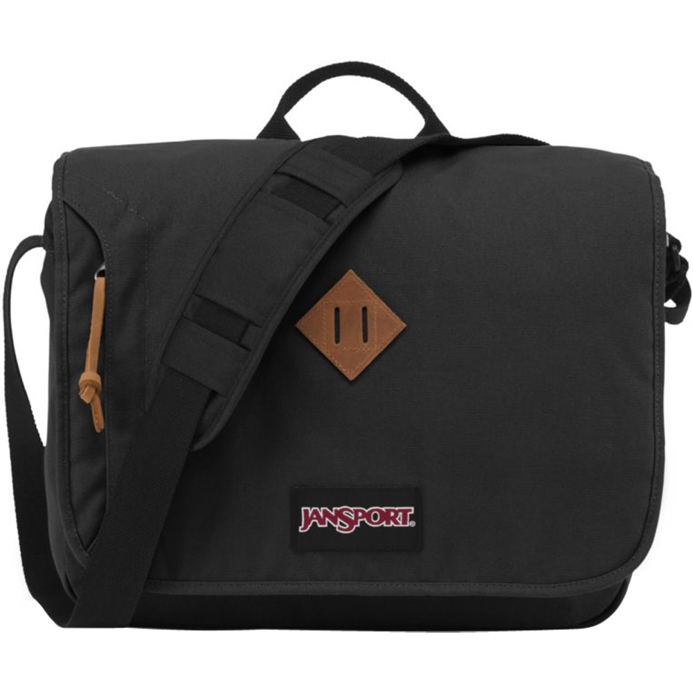 Tenbags Com Jansport Messenger Bag