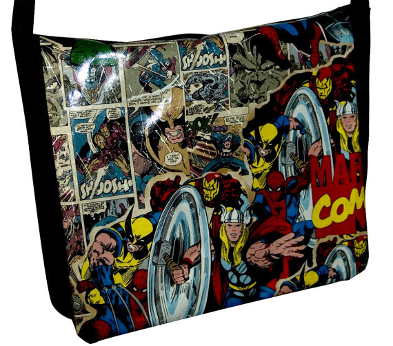 marvel messenger bag cross body messenger bag messenger diaper bag bike messenger bag