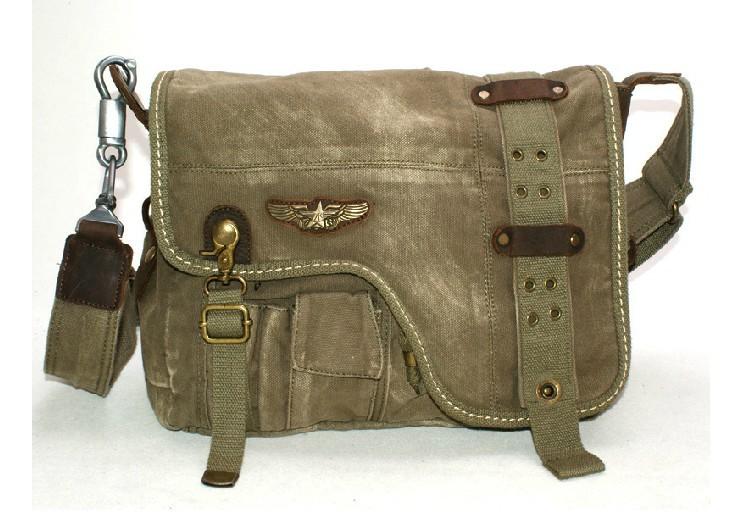 Men'S Tactical Shoulder Bag 52