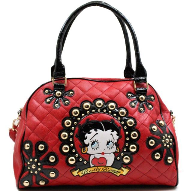Betty Boop Purses Whole Best Purse Image Ccdbb