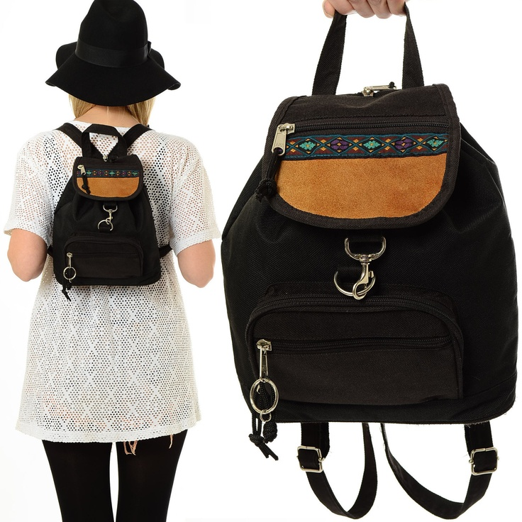 TenBags.com | Mini backpack purse