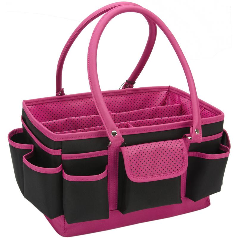 Craft Organizer Tote Bag