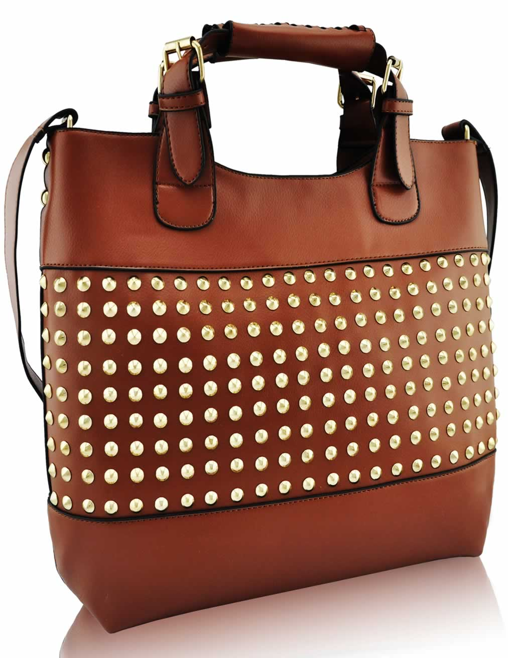 Whole Studded Handbags Fabric Bags Authentic Designer Nicole Lee