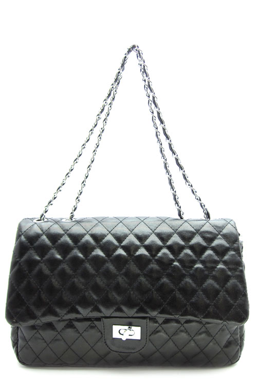 Find great deals on eBay for quilted handbag. Shop with confidence.
